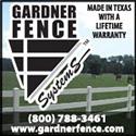 Gardner Fence