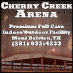 Cherry Creek Arena